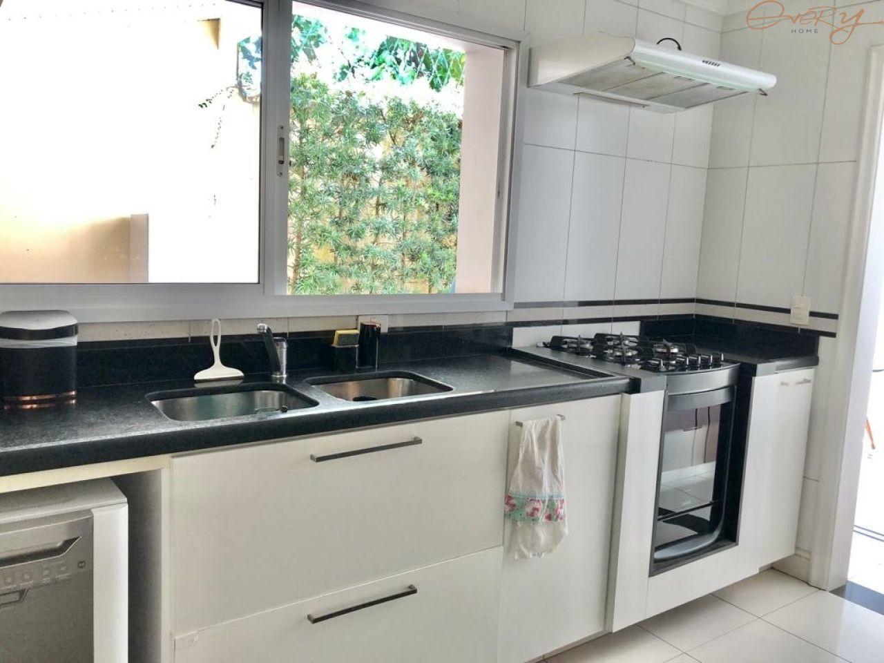Casa De Condomínio para Locação - Alto Da Boa Vista