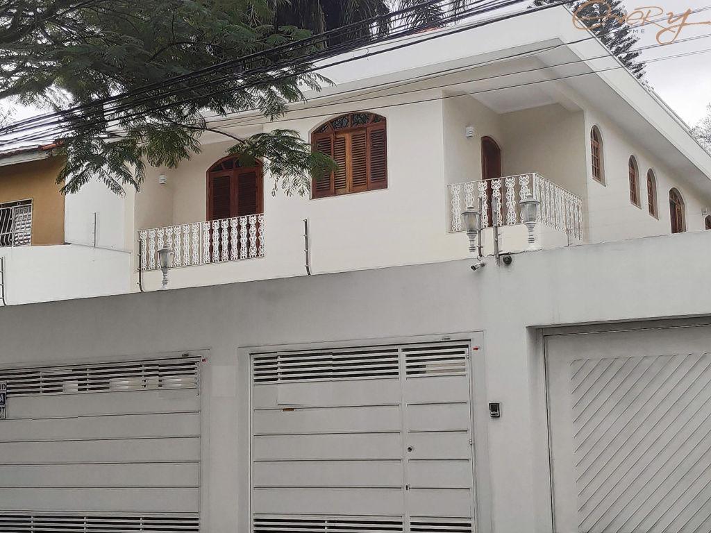 Casa Padrão para Locação - Alto Da Boa Vista
