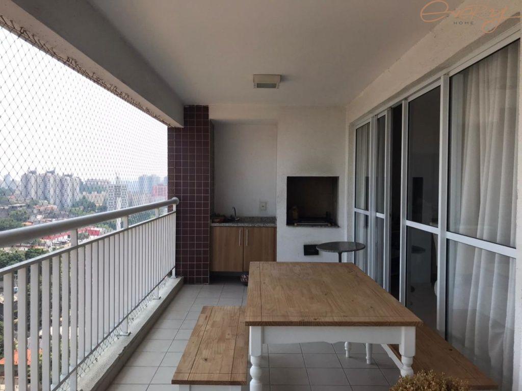 Apartamento para Locação - Jardim Consórcio