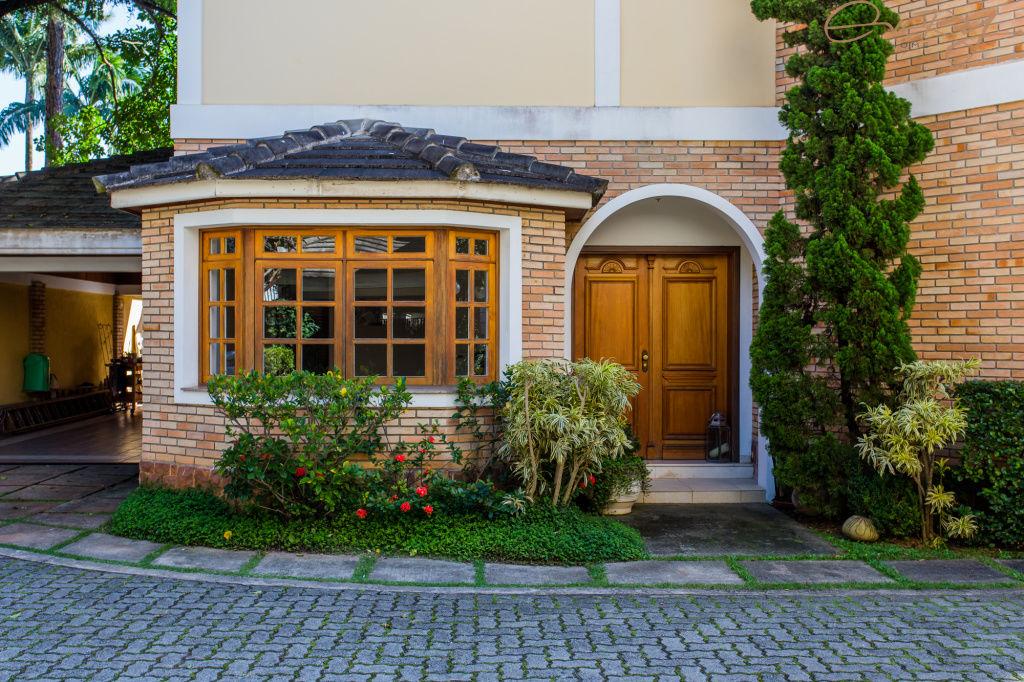 Casa De Condomínio para Locação - Brooklin Paulista