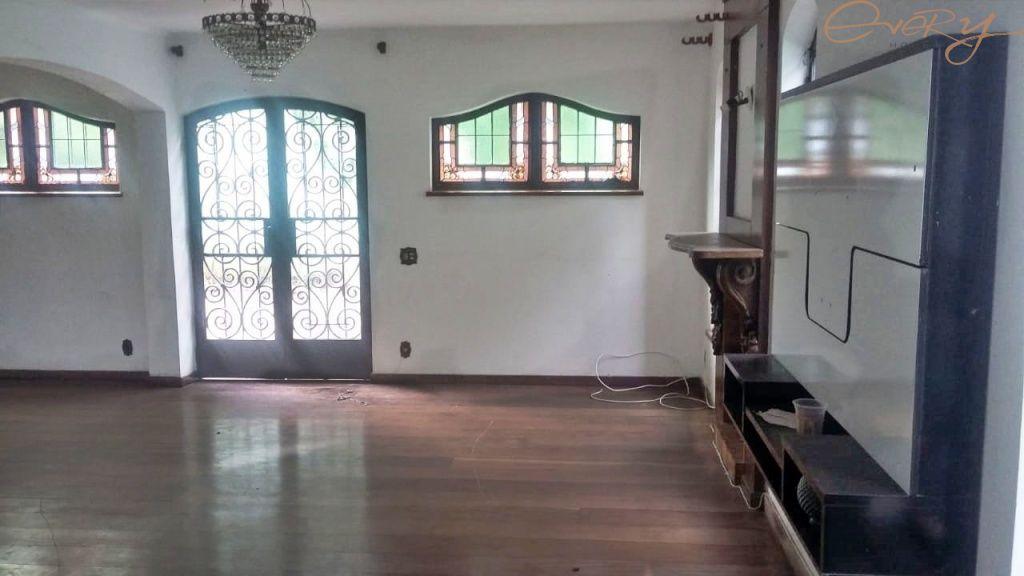 Casa Padrão para Locação - Interlagos