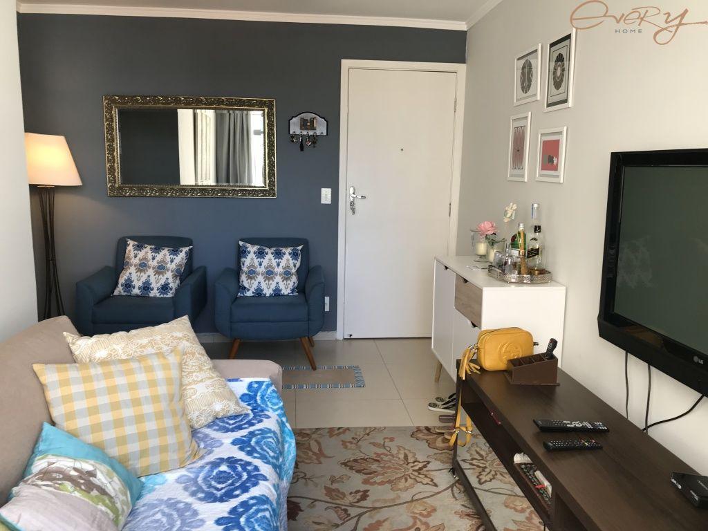 Apartamento para Locação - Jardim Santo Amaro