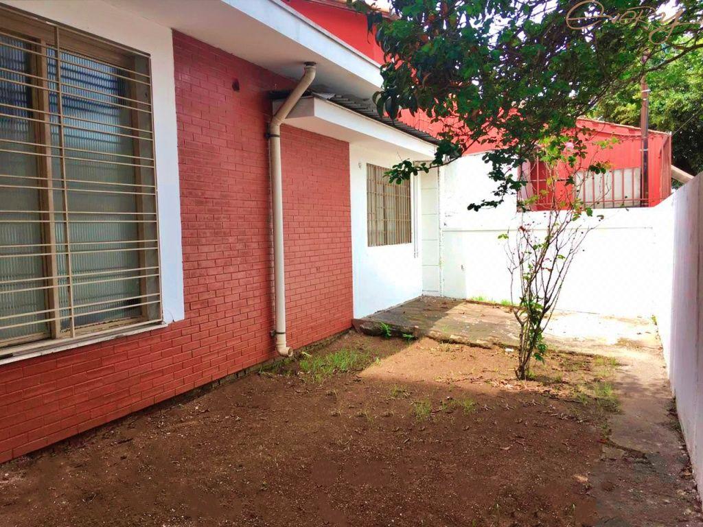 Casa Padrão para Locação - Indianópolis