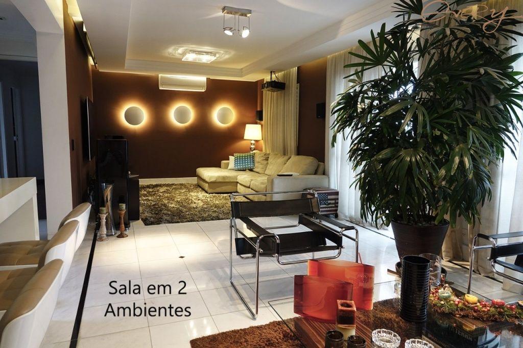 Apartamento para Locação - Jardim Brasil (Zona Sul)