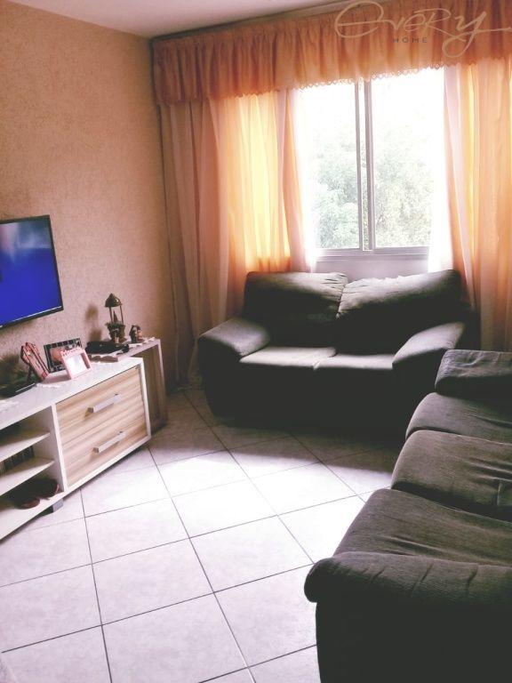 Apartamento para Locação - Jardim Vilas Boas