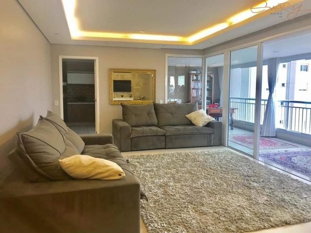Apartamento para Locação - Jardim Monte Kemel