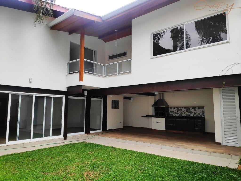 Casa Padrão para Locação - Chácara Santo Antônio (Zona Sul)