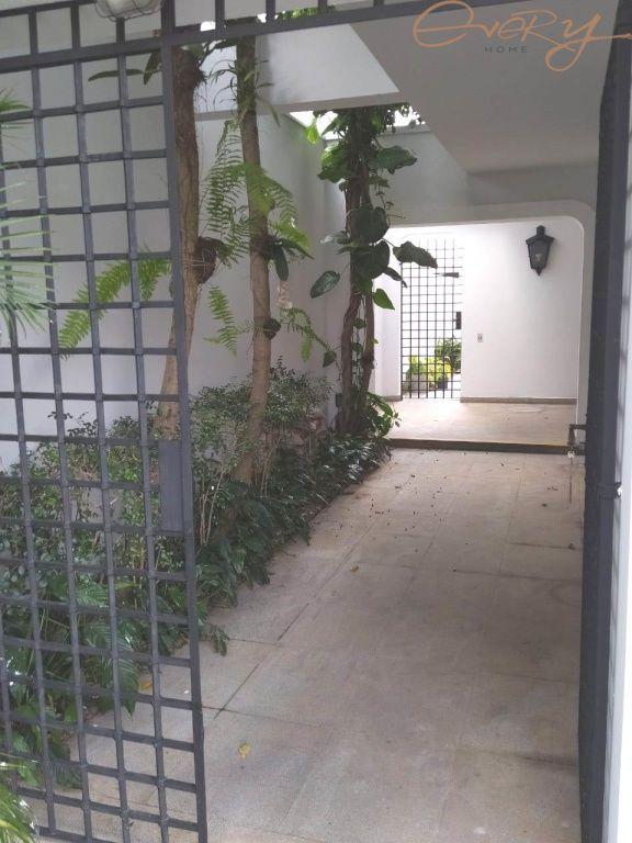 Casa Padrão para Locação - Vila Nova Conceição