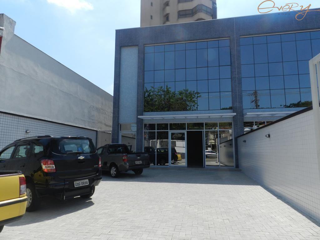 Comercial para Locação - Chácara Santo Antônio (Zona Sul)