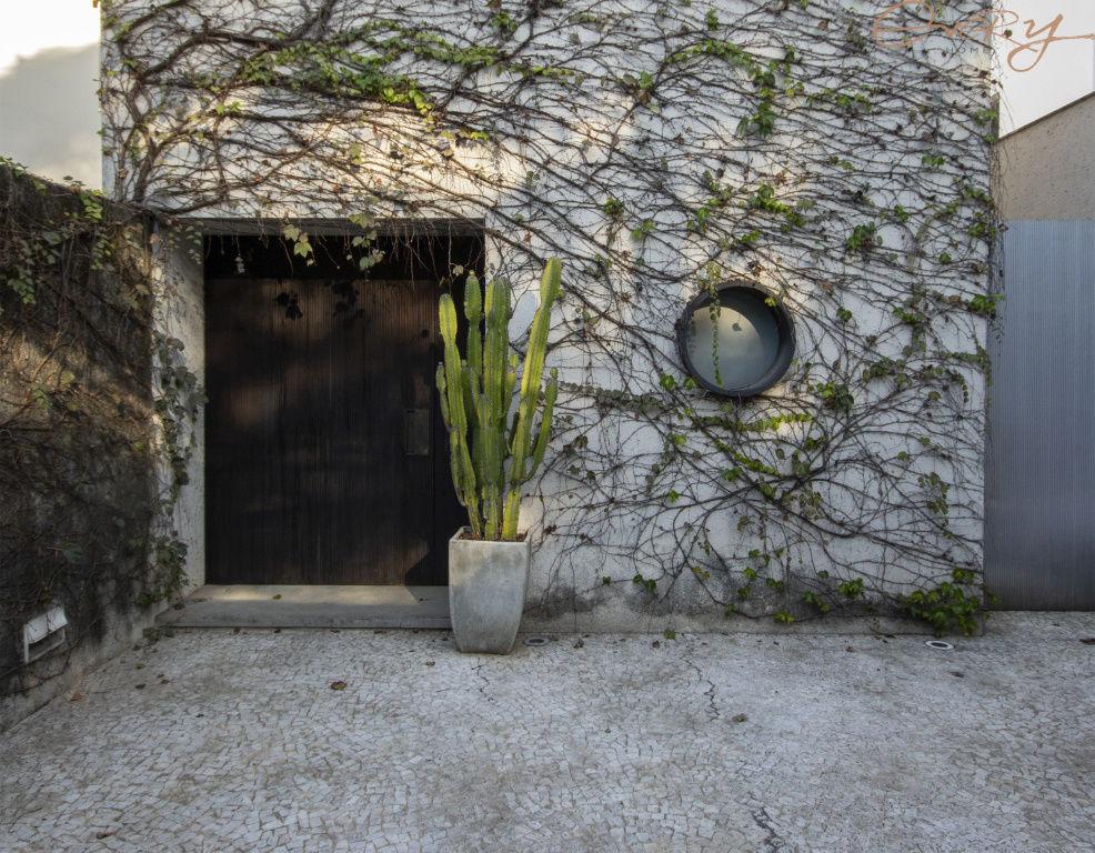 Casa Térrea para Locação - Jardim Paulistano