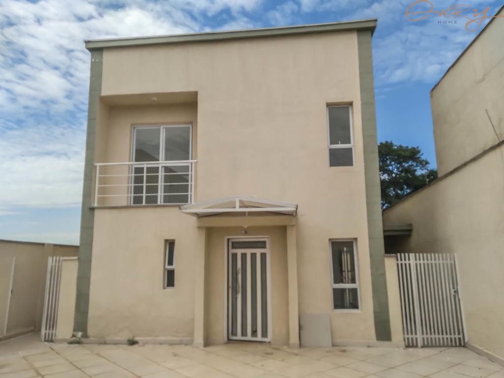 Casa De Condomínio para Locação - Planalto Paulista