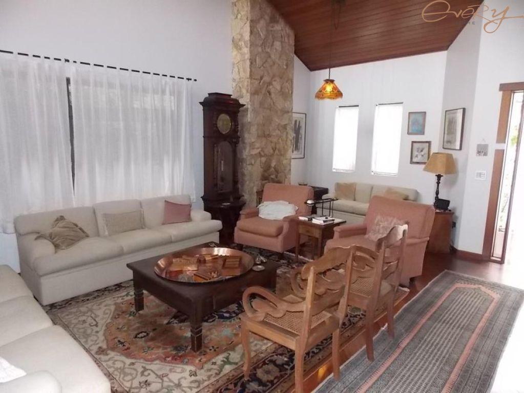 Casa Térrea para Locação - Vila Cruzeiro