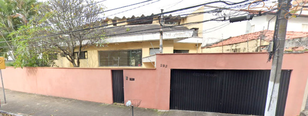 Casa Térrea para Locação - Vila Congonhas
