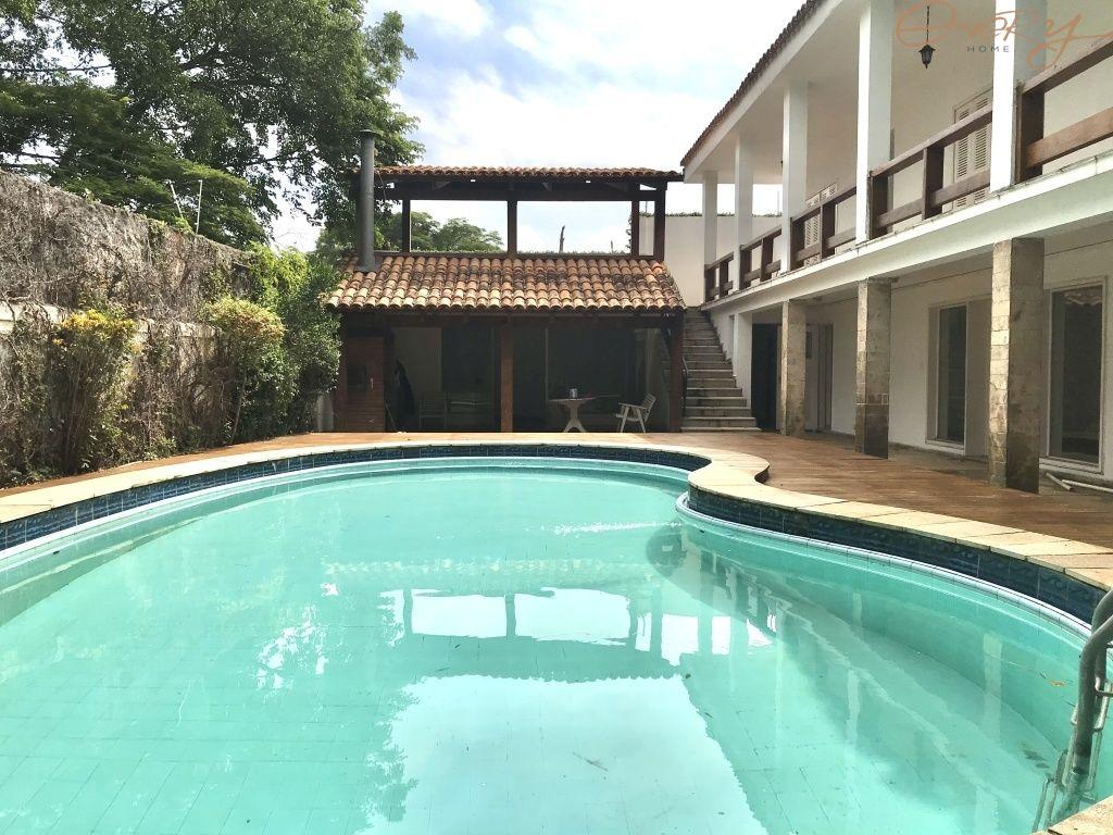Casa Térrea para Locação - Jardim Santo Amaro