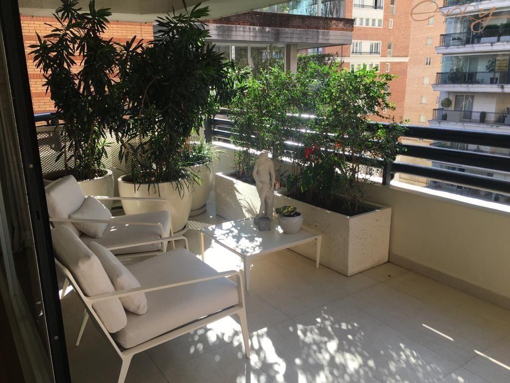 Apartamento para Locação - Chácara Itaim