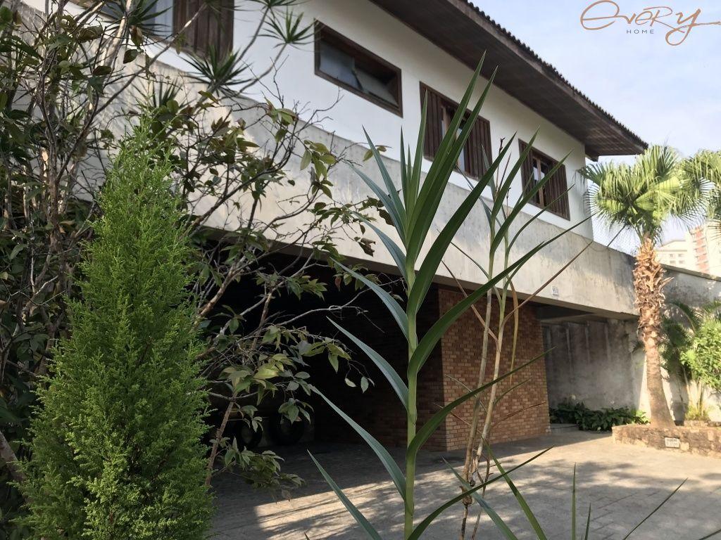 Sobrado para Locação - Jardim Marajoara