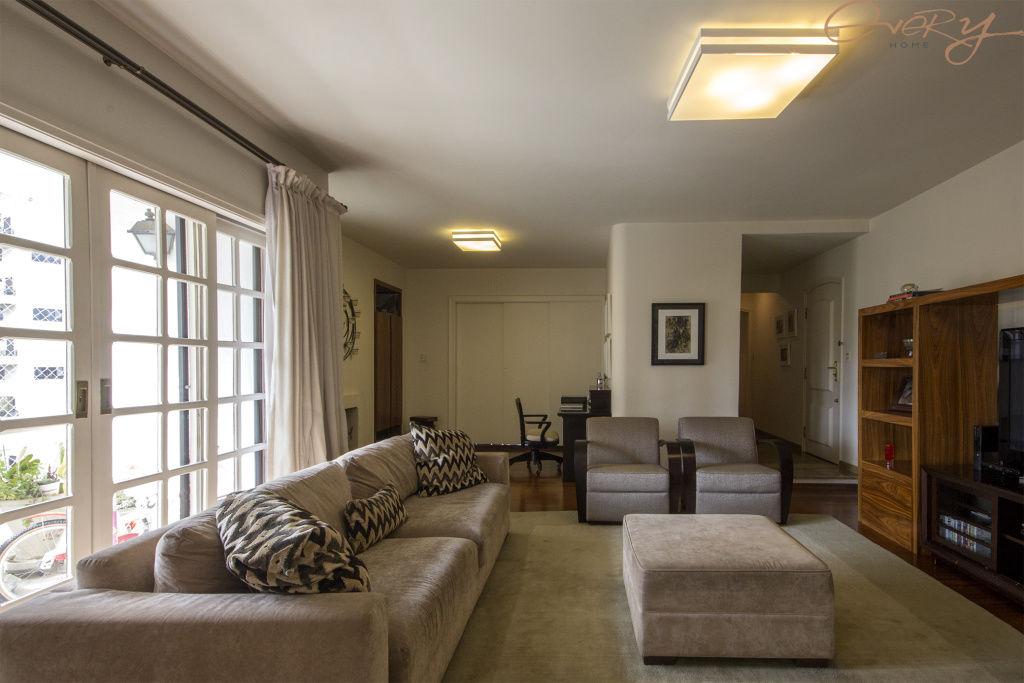 Apartamento para Locação - Real Parque