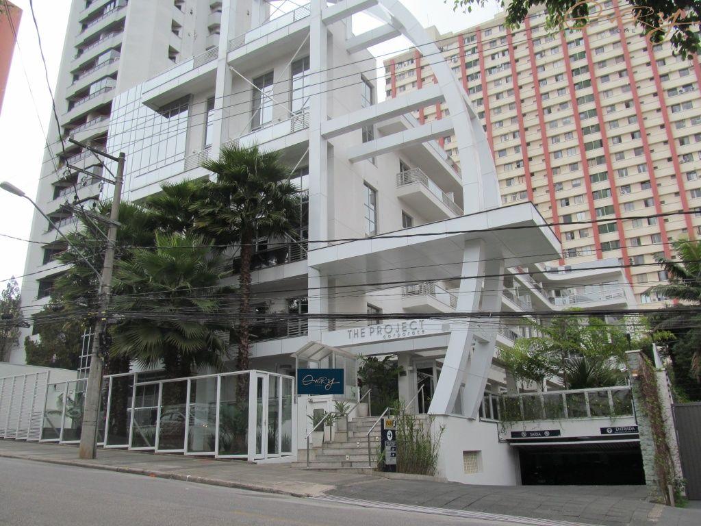 Sala Comercial para Locação - Jardim Paulista