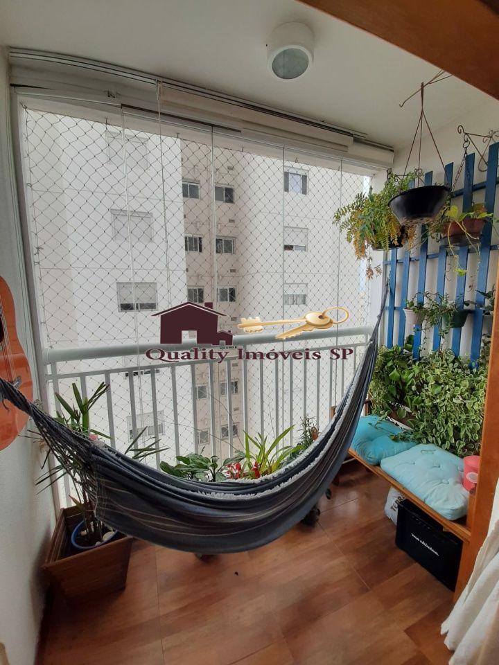Apartamento para Locação - Vila Vera