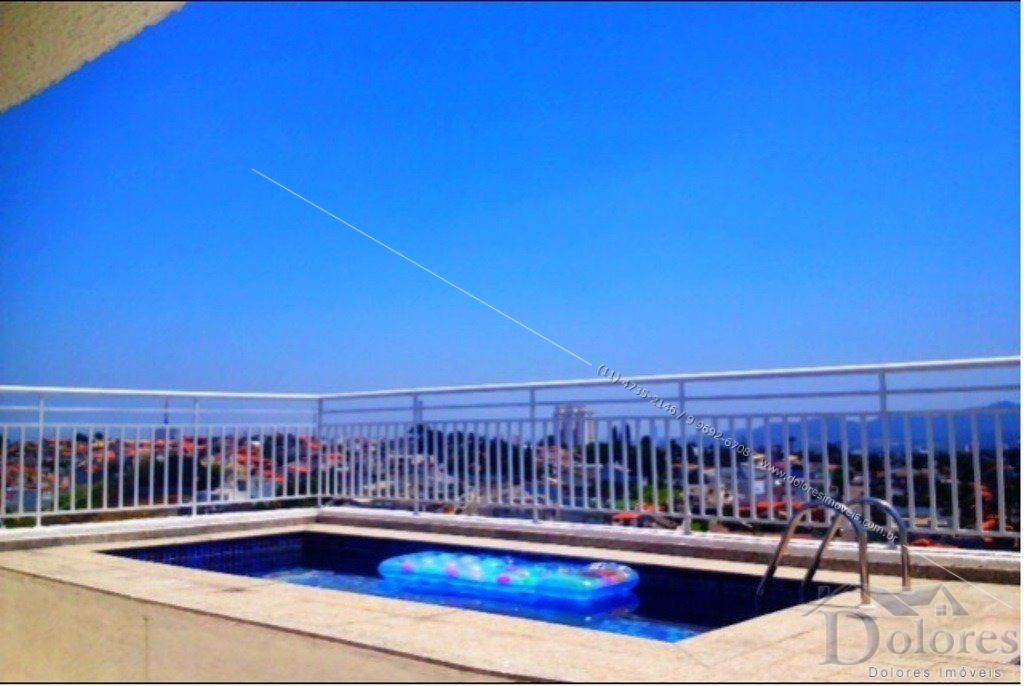 Apartamento para Venda - Vila Oliveira