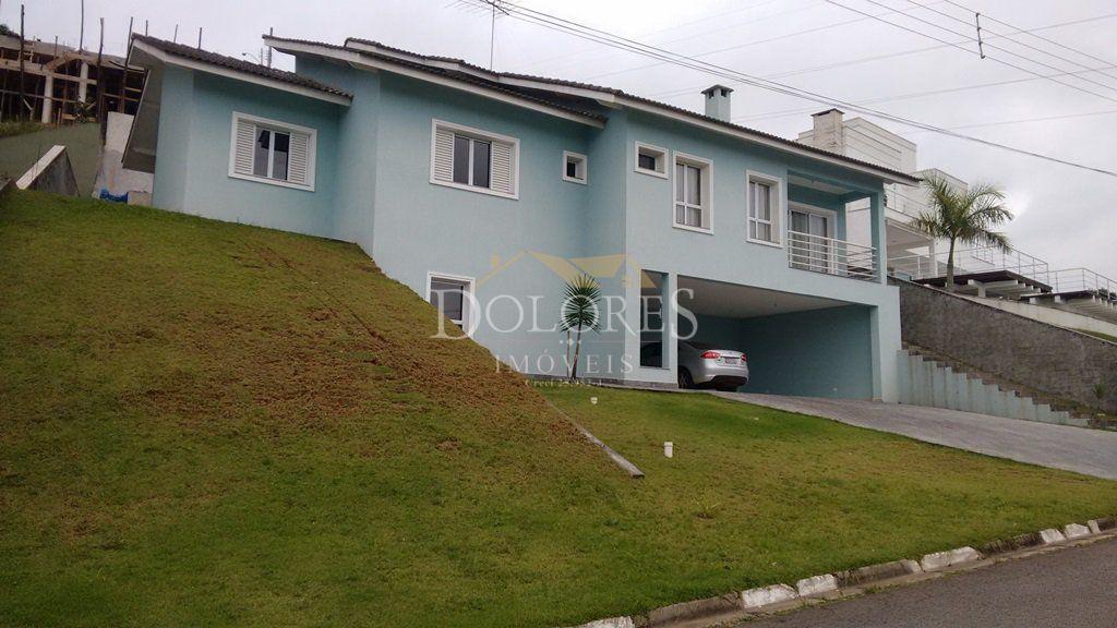 Condomínio para Venda - Aruja Verdes Lagos