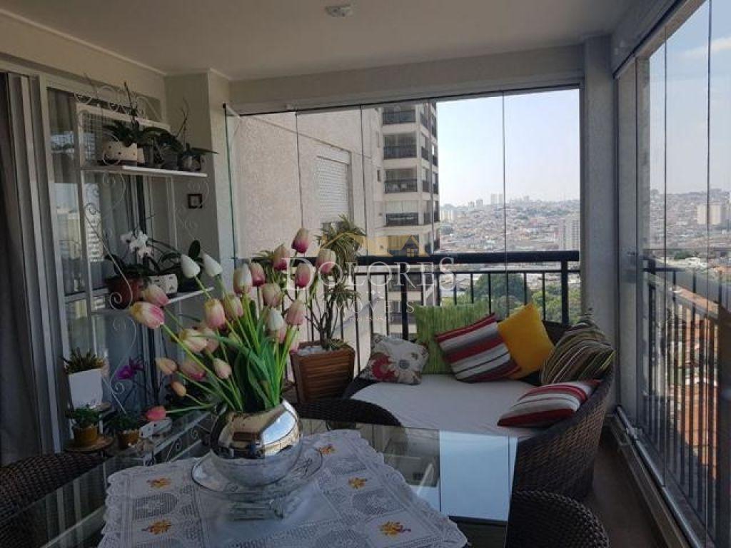 Apartamento para Venda - Jardim Independência