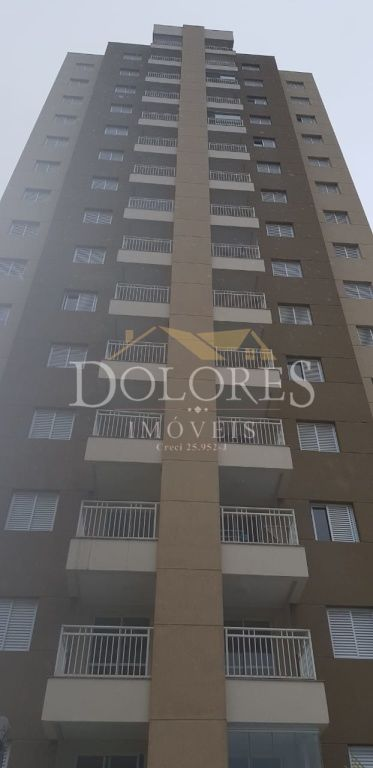 Apartamento para Venda - Santo Andre