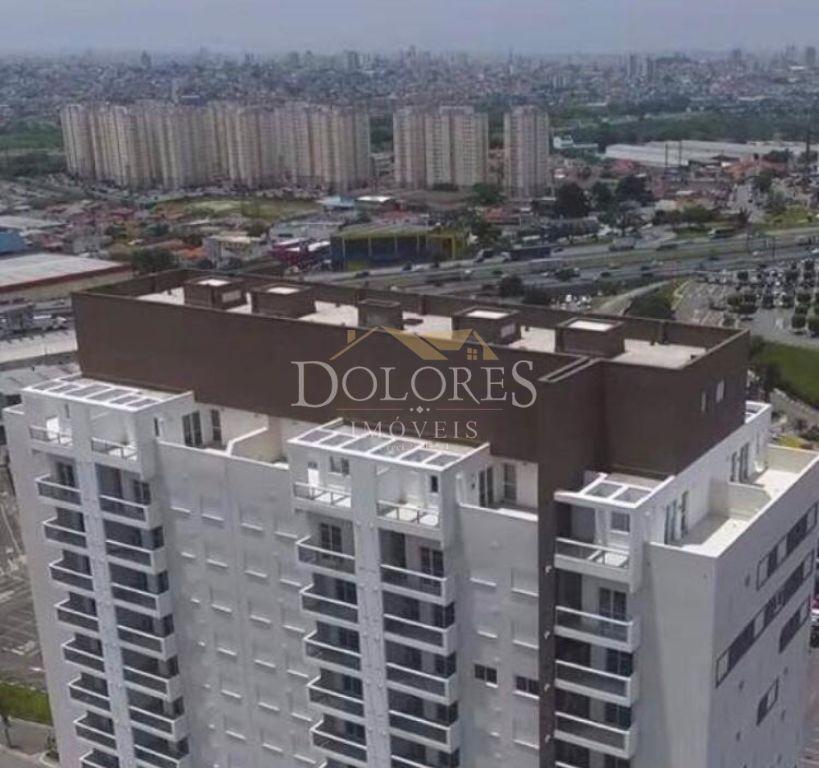 Apartamento para Venda - Vila Endres