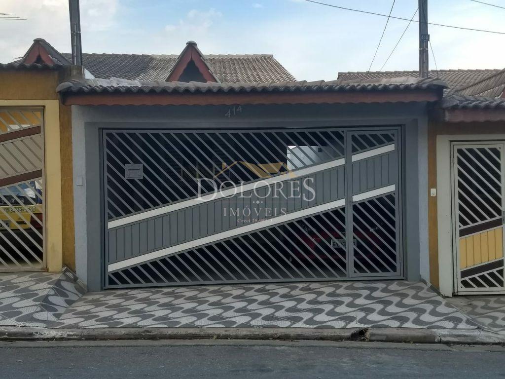 Casa Térrea para Venda - Jardim Do Triunfo