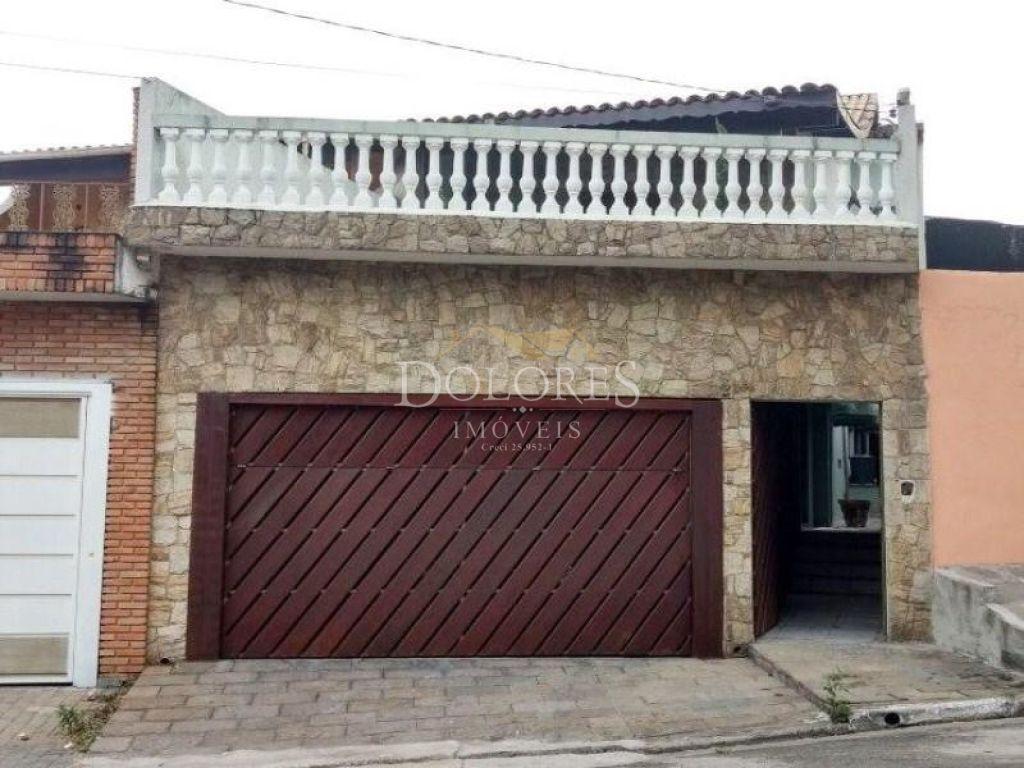 Casa Assobradada para Venda - Vila Ré