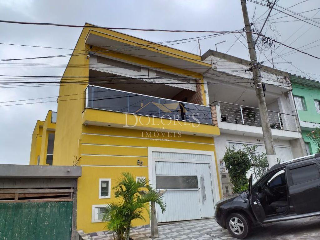 Casa Assobradada para Venda - Jardim São José