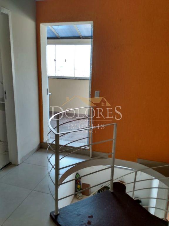 Duplex para Venda - Cidade Parque Alvorada
