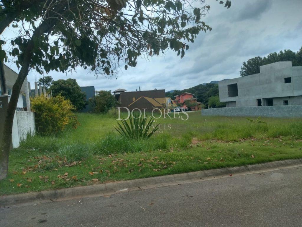 Terreno para Venda - Figueira Garden