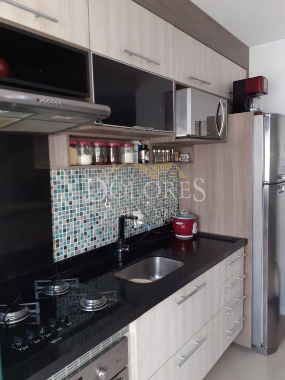 Apartamento para Venda - Vila Mogilar