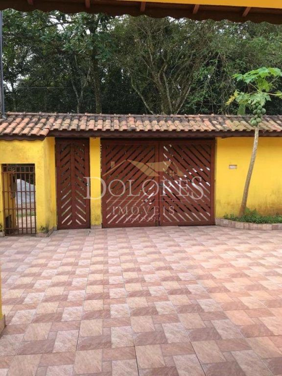Casa Térrea para Venda - Bertioga