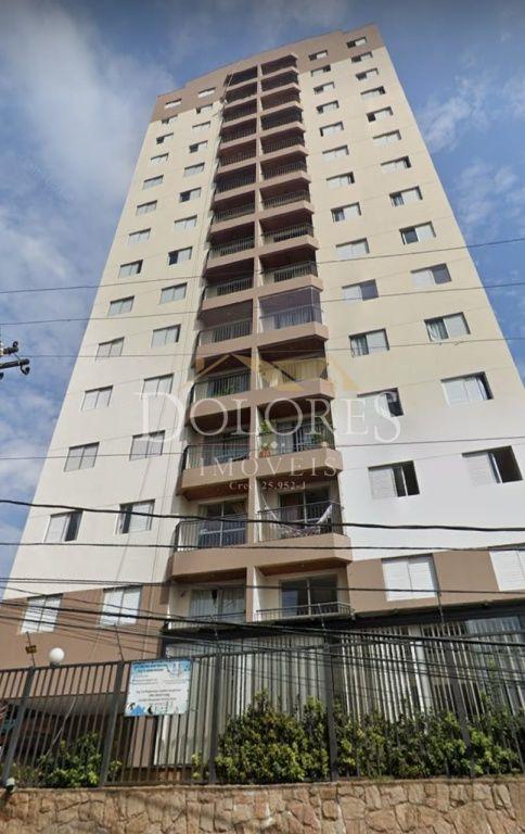 Apartamento para Venda - Vila Buenos Aires