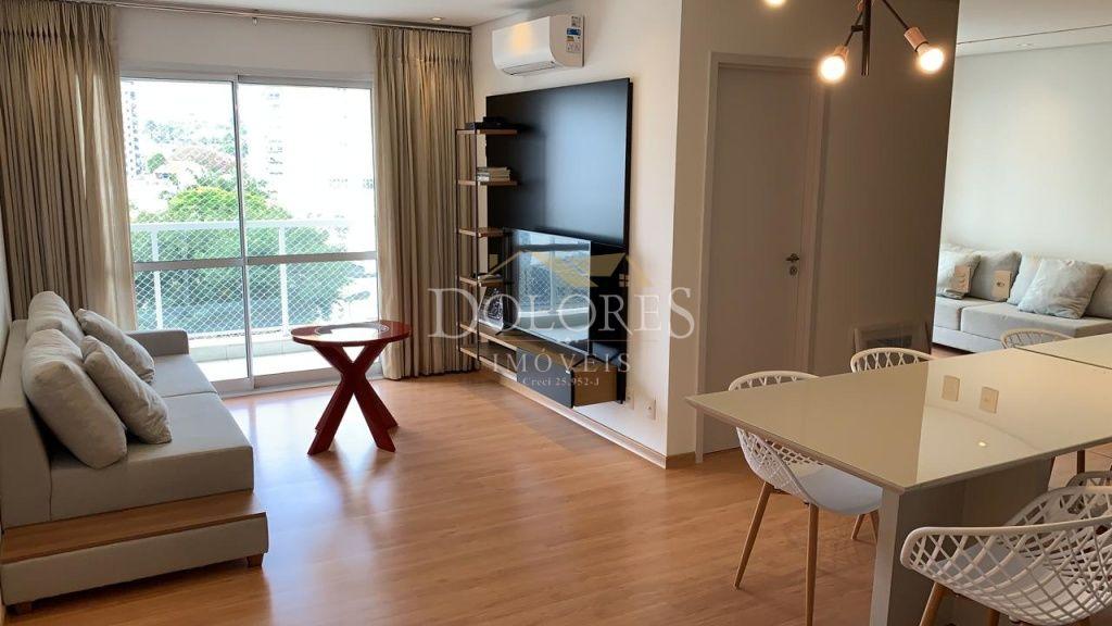 Apartamento para Locação - Vila Partenio