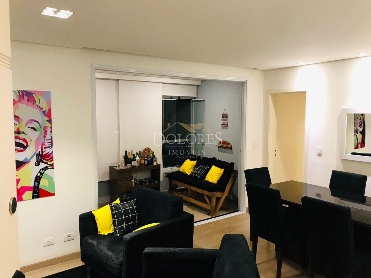 Apartamento para Venda - Loteamento Mogilar