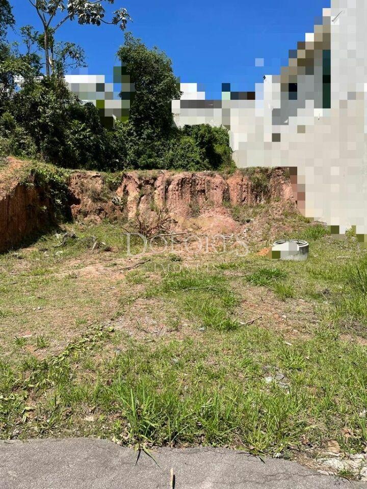Terreno para Venda - Parque Residencial Itapeti