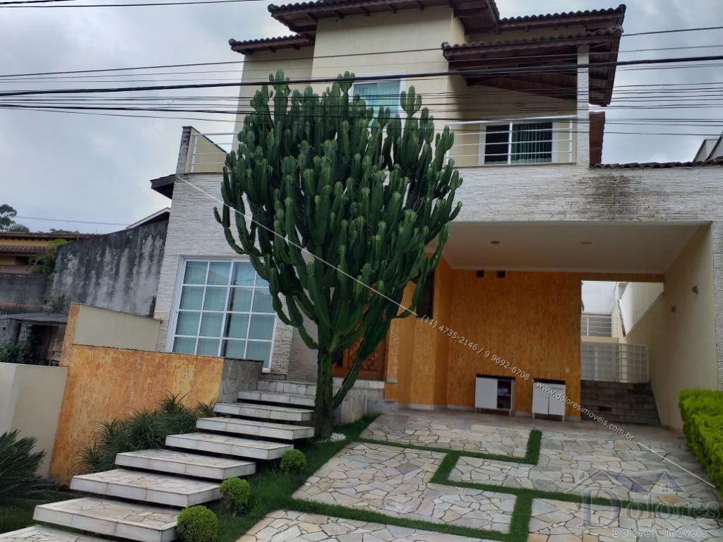 Casa Assobradada para Locação - Arua