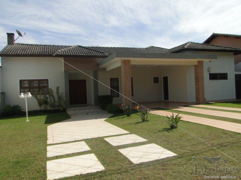Casa Térrea para Locação - Arua