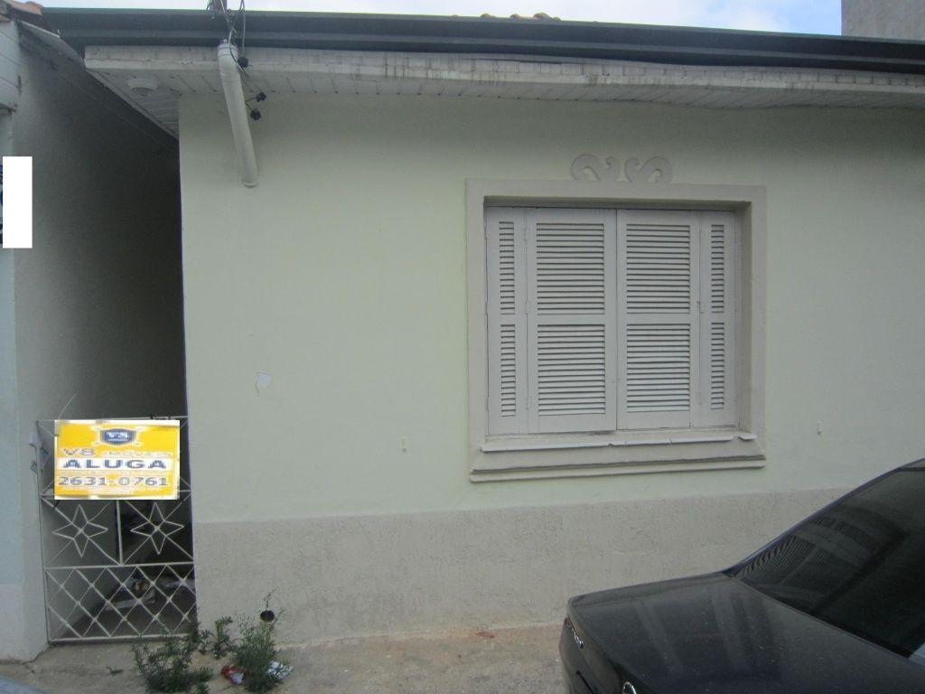 Casa de Vila para Locação - VILA MARIA ALTA