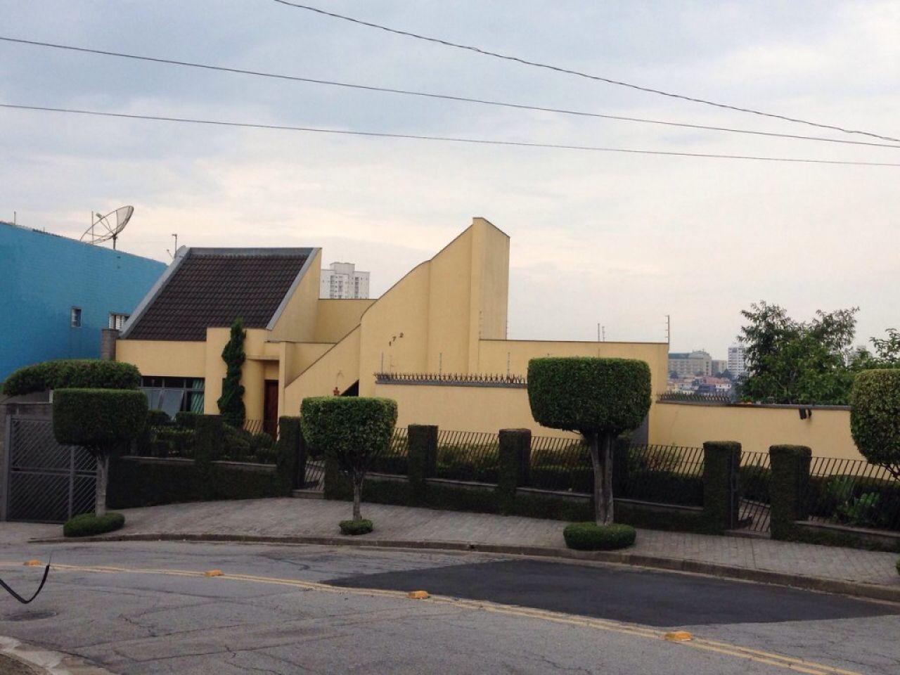 Casa Assobradada para Venda - JARDIM JAPÃO