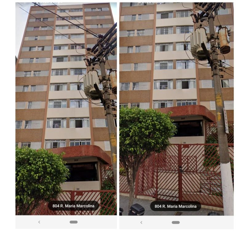 Apartamento para Venda - BRÁS
