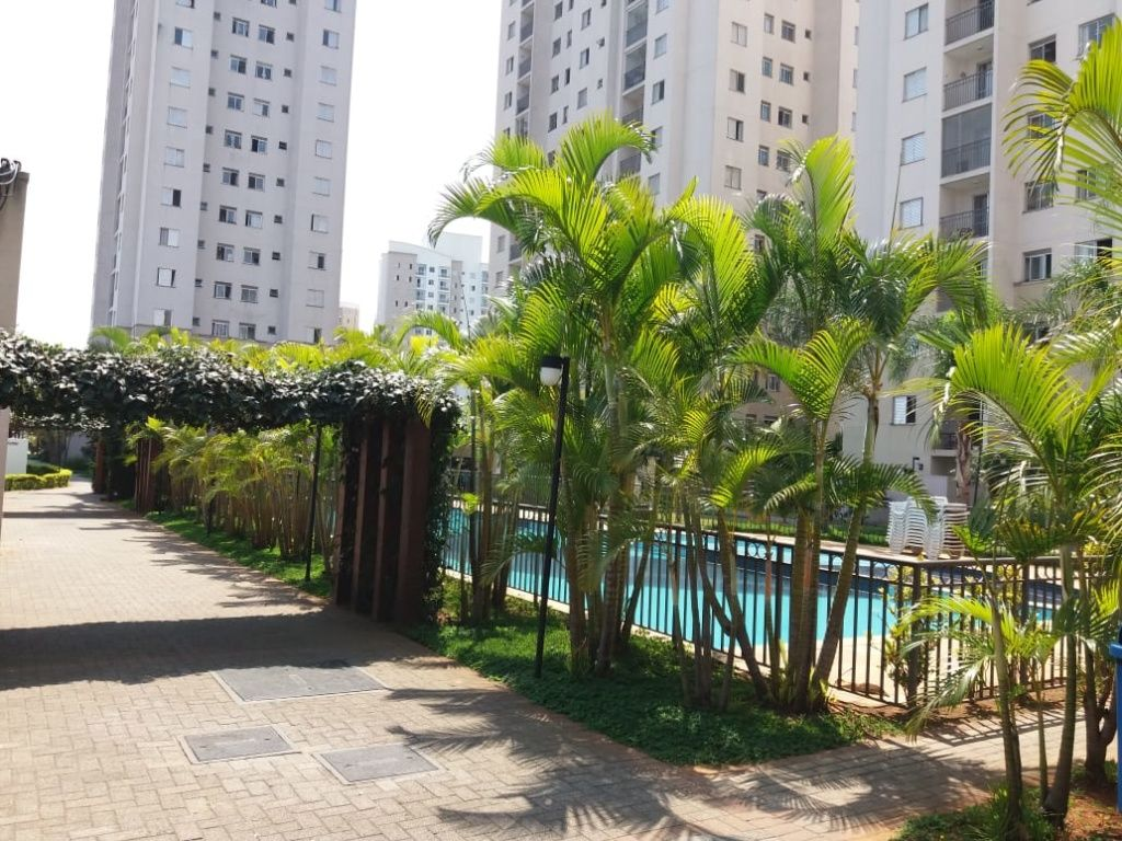 Apartamento para Venda - VILA MOREIRA