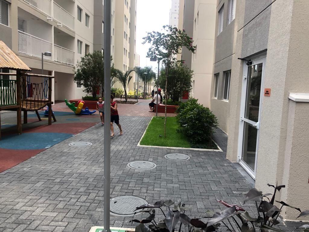 Apartamento para Locação - BRÁS