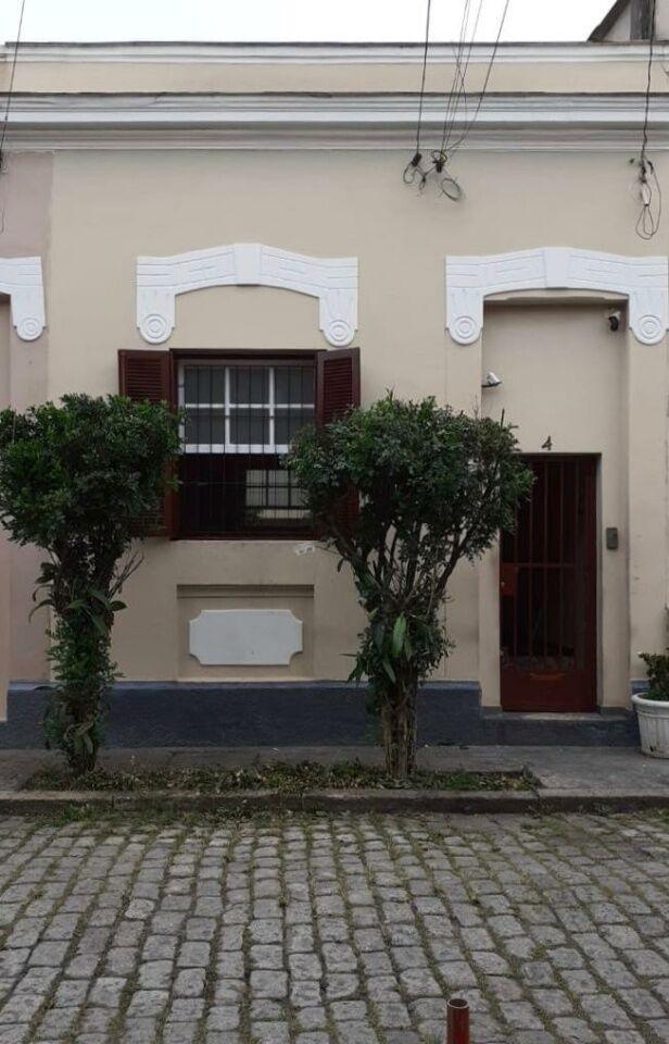 Casa de Vila para Venda - LUZ