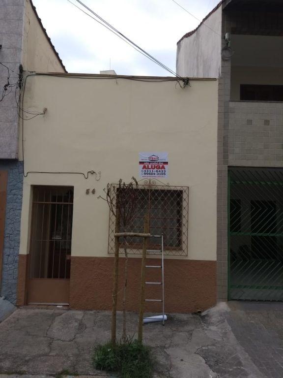 Casa Térrea para Locação - BRÁS