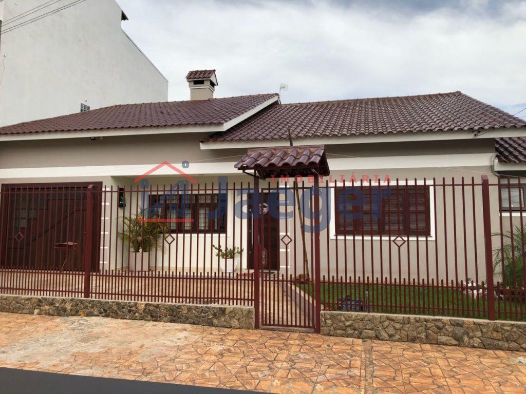 Casa Térrea para Venda - Olavo Reis