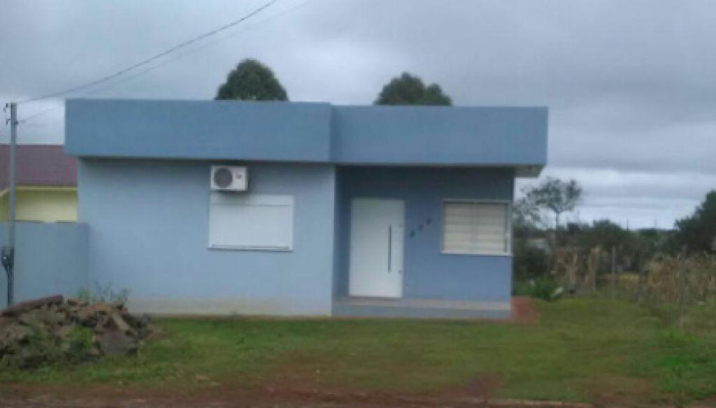 Casa Térrea para Venda - Aguiar